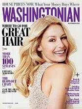 washingtonian 2012